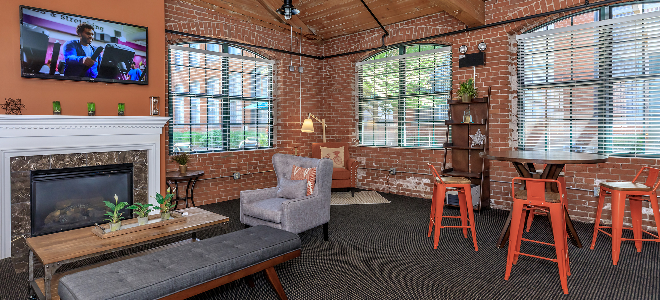 Lofts at the Mills - Apartments in Manchester, CT